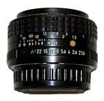 50mm/1.4