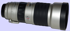 smc PENTAX Star 80-200mm F2.8 ED [IF]